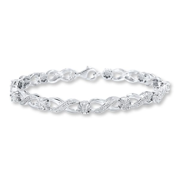 Tips For Buying The Best Sterling Silver Bracelets