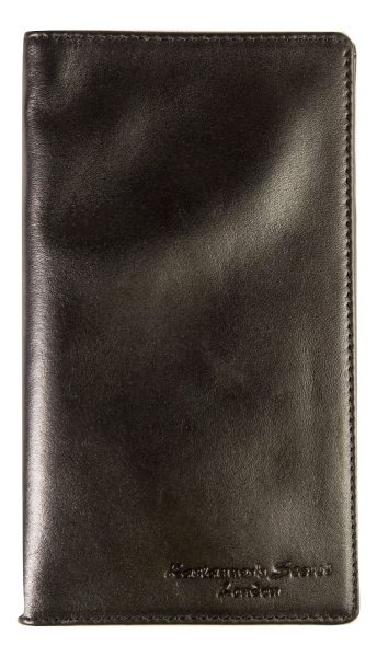Pocket Wallet Black