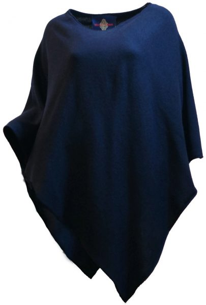How To Store Cashmere Ponchos?