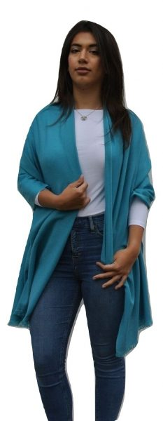 How To Clean Cashmere Shawls?